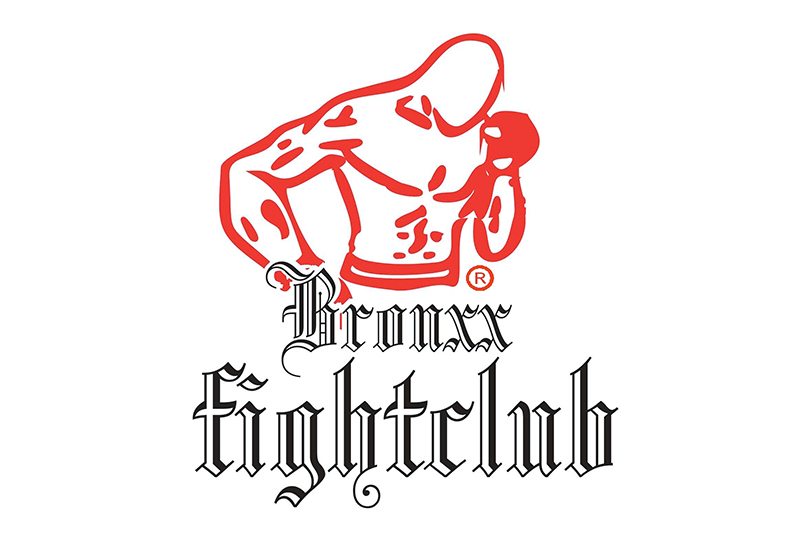 Logo Fightclub Bronxx Bitterfeld