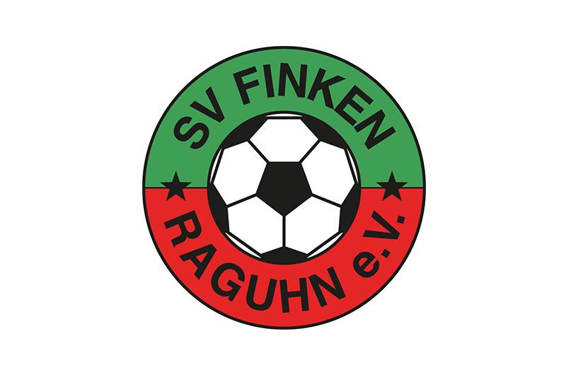 Logo SV Finken Raghuhn