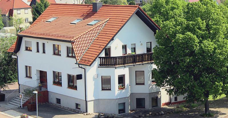 Niederlassung Gebäude Kirchhof & Schön Immobilienberatung