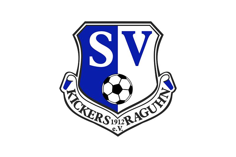 Wappen SV Kickers Raguhn