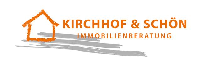 Logo Kirchhof & Schön Immobilienberatung