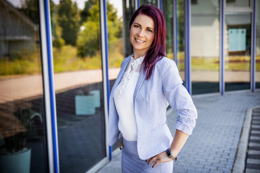 Christiane Wilhelm - Immobilienberaterin
