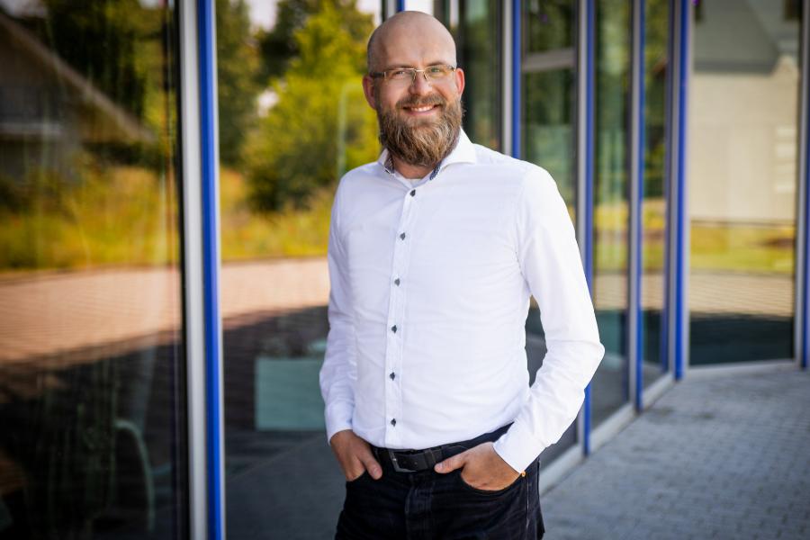 Renè Schön - Geschäftsführer