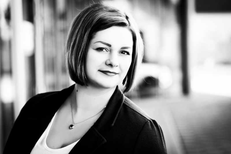 Maria Bolyos - Immobilienberaterin